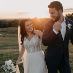 งานแต่งงานแบบชนบทในเซาท์แคโรไลนา